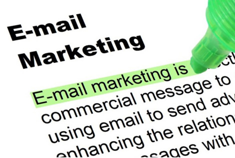 Achieving competitive leverage through email marketing
