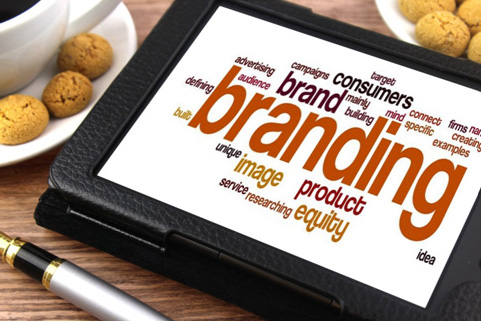 How online branding can enhance marketing activities